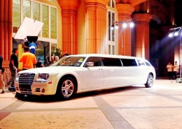 300c limo front 3