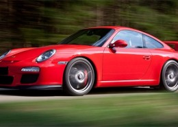 carrera 997 red front 2